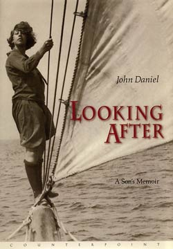 Looking After by Author John Daniel