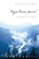 Rogue River Journal by John Daniel